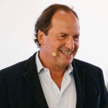 Bert Martin Ohnemüller