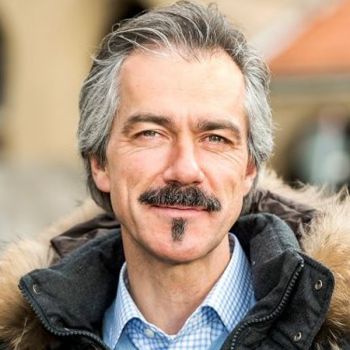 Bernd Salm