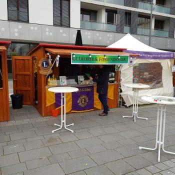 Weihnachtsmarkt IG Riedberg